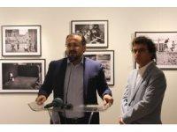 İstanbul Fotoğraf Müzesi'nde 3 farklı sergi sanatseverlerle buluştu
