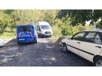 Zonguldak'ta kaçak maden ocağında göçük: 1 ölü