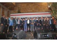 Konya'da Ahilik Haftası etkinlikleri sürüyor