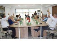 İncirliova'ya 300 kişilik bakım merkezi kuruluyor