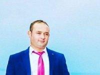 Simav'da iş kazası: 1 ölü