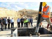 Bayburt OSB'ye 50 milyon liralık yatırım
