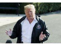 Trump, Carolina ziyaretinde büyük gaf