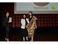 Ahilik Haftasında Bacıyan-I Rum etkinliği