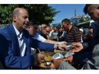 Şuhut Belediyesi 10. aşure etkinliğini de düzenledi