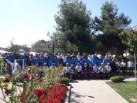 Sincan Belediyesi'nden Gazilere Kültür Turu