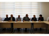 Bartın Üniversitesi İslami İlimler Fakültesi Türkiye'de bir ilki gerçekleştirdi