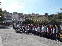 Gülüç Vesile Dikmen Orta Okulunda '' İlköğretim Haftası '' Kutlandı
