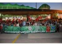 Başkan Tatlıoğlu'nun öğrencilerle maç keyfi
