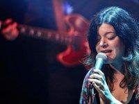 'La Casa De Papel'in sesi Cecilia Krull ilk kez İstanbul'da