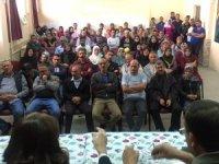Kulu'da okullarda çalışacak 35 personel kura sonucu belirlendi