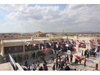 Körfez'den Azez' yeni okul