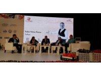 Ünlü şefler Gaziantep mutfağını anlattı