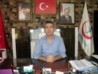 Selahattin Eyyubi Devlet Hastanesi'nde 'Manevi Destek Birimi' kuruldu