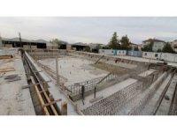 Yeni olimpik havuz Kandıra'da