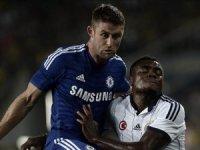 Cahill, Chelsea'den ayrılmak istiyor