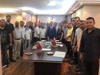 MAGİDER'de Aloğlu yönetimi olağanüstü kongreye gidiyor