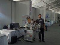 Bartın Üniversitesi 'Diagnobot' ile Teknofest İstanbul'da