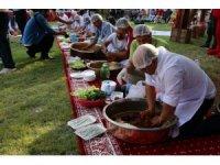 Dünyanın ilk acılı lezzet festivali başlıyor