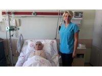 SDÜ Hastanesi'nde kalp tamiri
