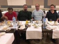 Sandıklıspor'a sezon öncesi moral yemeği