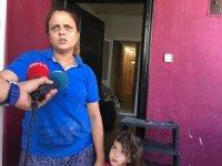 Yaşlı annesine bakmak için izin alan polisin bıçaklandığı anları anlattılar