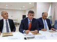 15. Karadeniz Genişletilmiş Baro Başkanları Toplantısı