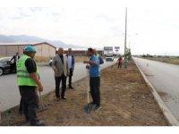 Erzincan yeni vizyonuyla büyüleyecek