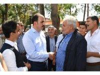 """Başkan Altay: """"Birlik ve beraberliğimiz bir başarı hikayesine dönüşüyor"""""""