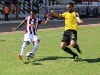 Spor Toto 1. Lig: Hatayspor:1 - İstanbulspor:0
