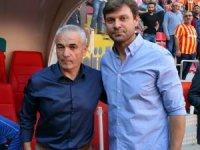 Spor Toto Süper Lig: Kayserispor: 0 - Atiker Konyaspor: 2 (İlk yarı)