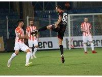 Spor Toto 1. Lig: Adanaspor: 1 - Boluspor: 2