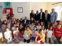 Cumhurbaşkanı Erdoğan çocuk yuvasını ziyaret ediyor