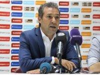 TY Elazığspor - K.Karabükspor maçının ardından