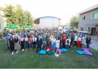 Yaşar Üniversitesinde ilk mezunlar buluşması