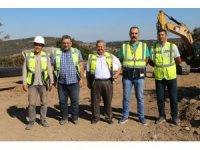 Edremit ve Burhaniye'ye 2019 yılında doğalgaz geliyor