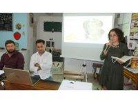 Burhaniye'nin tarihi ve kültür turizmi potansiyeli anlatıldı