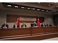 """Cumhurbaşkanı Erdoğan: """"Amerika'dan talep gelirse değerlendiririz"""""""