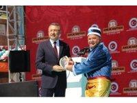 """KONESOB Başkanı Karabacak: """"Konyamızla gurur duyuyoruz'"""