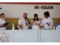 Şeffaf Mutfak Güvenli Gıda Festivali'nde renkli görüntüler yaşandı