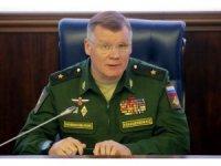 """Rusya: """"Kara kutuya göre 15 Rus askerinin ölümüne neden olan olayın sorumlusu İsrail"""""""