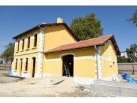 Tekkeköy'ün yakın tarihi bu müzede sergilenecek