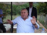 """MHP'li Milletvekili Enginyurt: """"Balıkçıların sorununu TBMM'ye getirmekle mükellefiz"""""""