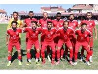 Kapadokya Göremespor ilk maçında mağlup oldu