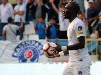 Mbaye Diagne Alanyaspor'u da boş geçmedi
