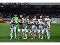 Spor Toto 1. Lig: AFJET Afyonspor: 1 - Balıkesir Baltok: 1