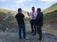 Erzincan'ın toprakları suya doyacak
