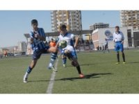 Kayseri U-17 Ligi B Grubu