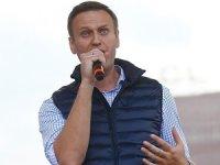 Rus muhalif Navalnıy yeniden gözaltına alındı