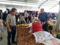 Simav Cevizi pazarın gözdesi